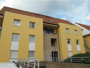 LOGEMENTS COLLECTIFS - Photo 1