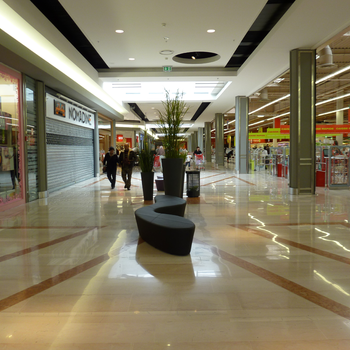 CENTRE COMMERCIAL AUCHAN 2 - Photo 1