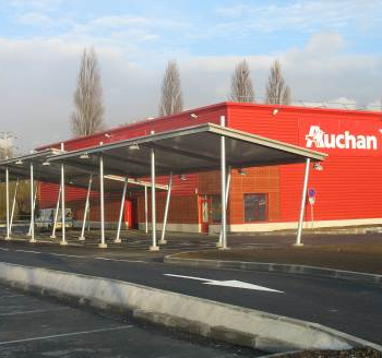 AUCHAN DRIVE - Photo 1
